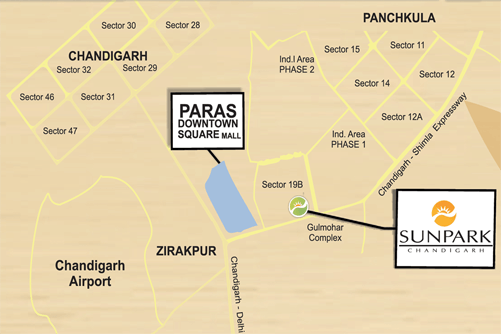 Map-Direction