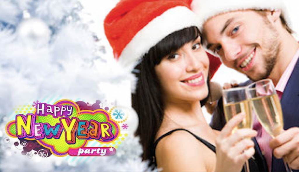 5. One & Only New Year Package